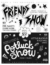 FriendsShow